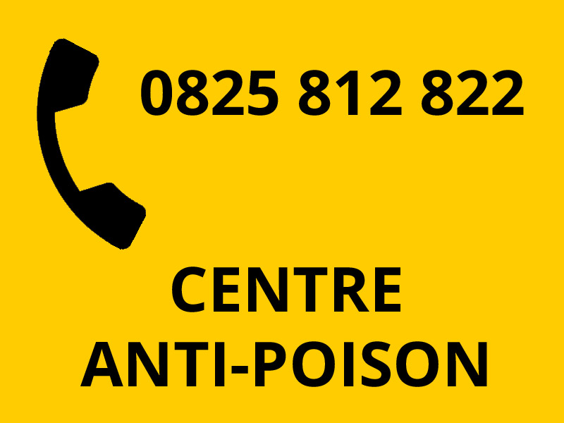 CENTRE ANTI-POISON